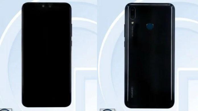 huawei tenaa story Huawei