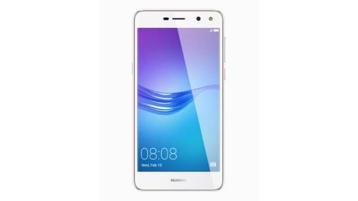 Huawei Y6 (2017) with Front Flash, 3000mAh Battery Launched