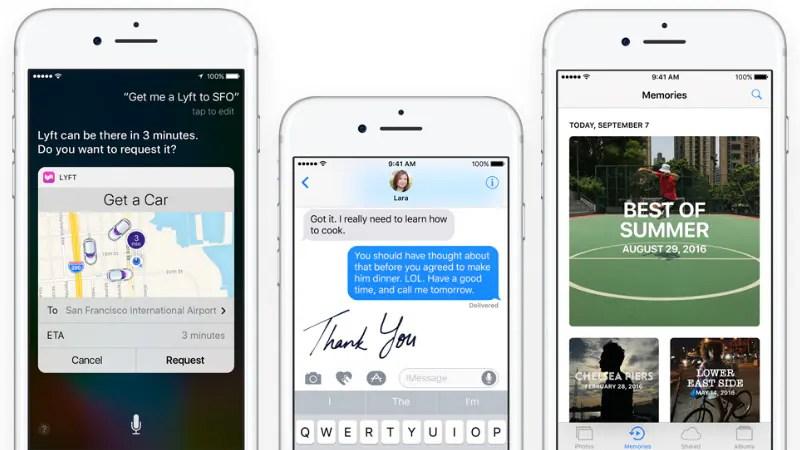 iOS 10: كيفية التنزيل والتثبيت على iPhone و iPad و iPod touch