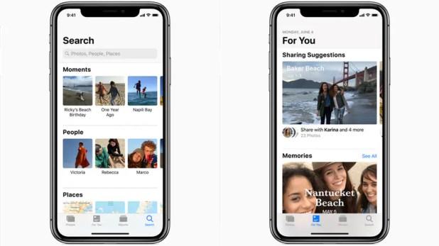 iOS 12 apple photos revamp 2 pr iOS 12