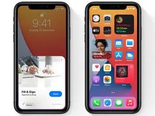 iOS 14 90 percent adoption small 1617796949598