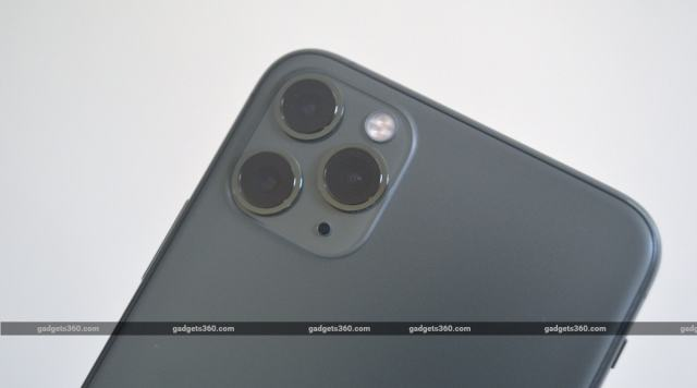 iPhone 11 Pro max cameras iPhone 11 Pro Max review