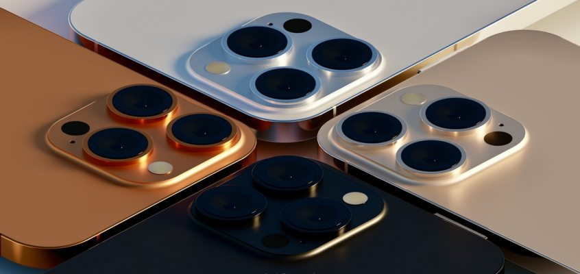 iPhone 13 Lineup to Bring Pro-Focussed Camera, Video Updates