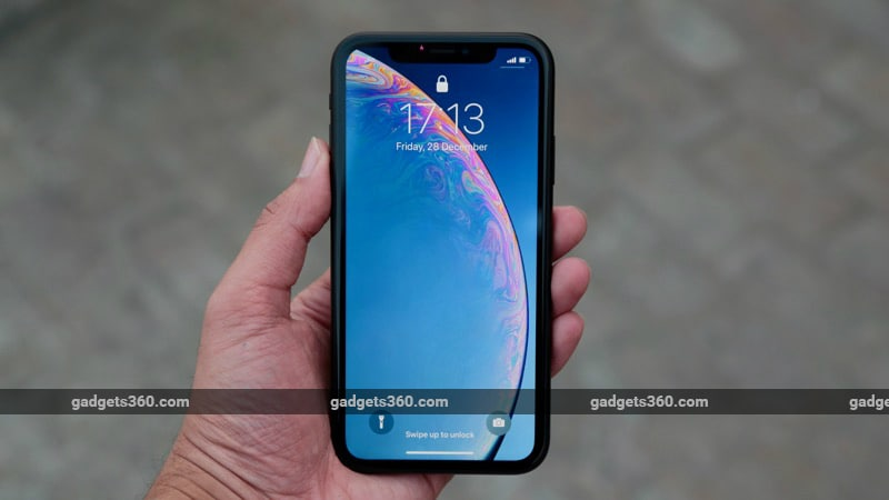 4.7-Inch iPhone With LCD Screen, A13 Chip Rumoured to Launch in March 2020
