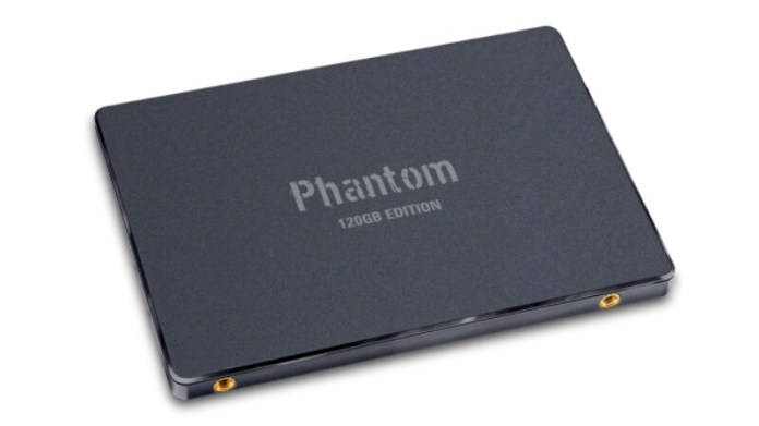 iBall Phantom SSD With 3D NAND Flash Tech, Up to 480GB Storage Launched in India