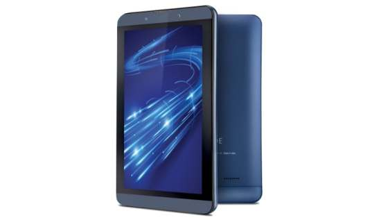 iBall Slide Brisk 4G2 Voice-Calling Tablet With VoLTE Support Launched at Rs. 8,999