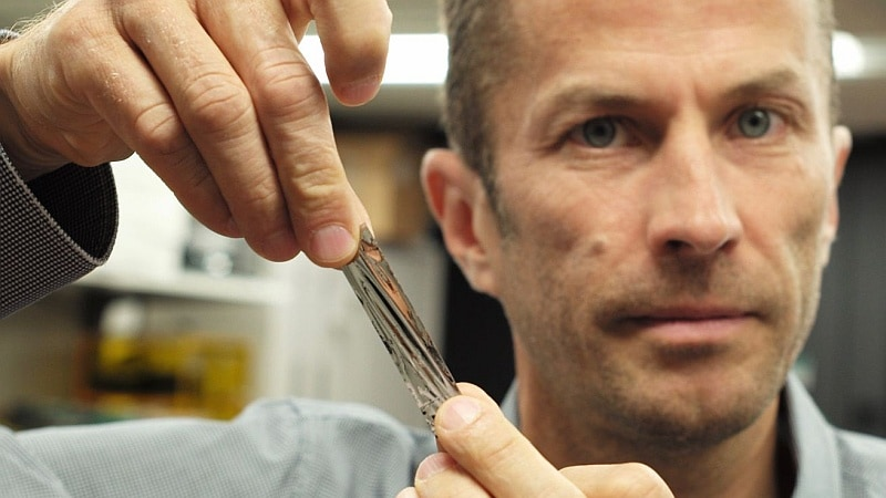 IBM Develops Tape Cartridge That Stores 330TB of Uncompressed Data in the Palm of Your Hand