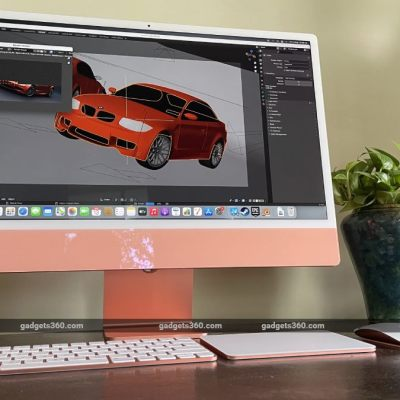 iMac (M1, 2021) Review: The Future Looks Bright