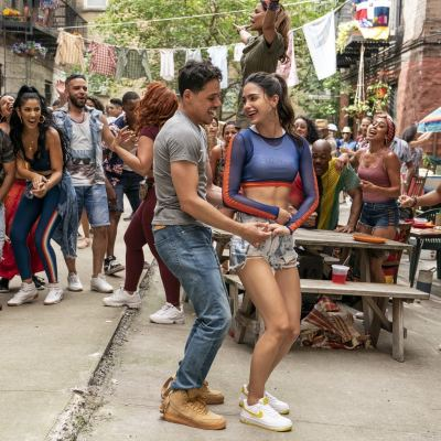 In the Heights Skips Indian Cinemas for On-Demand Premiere Due to COVID-19