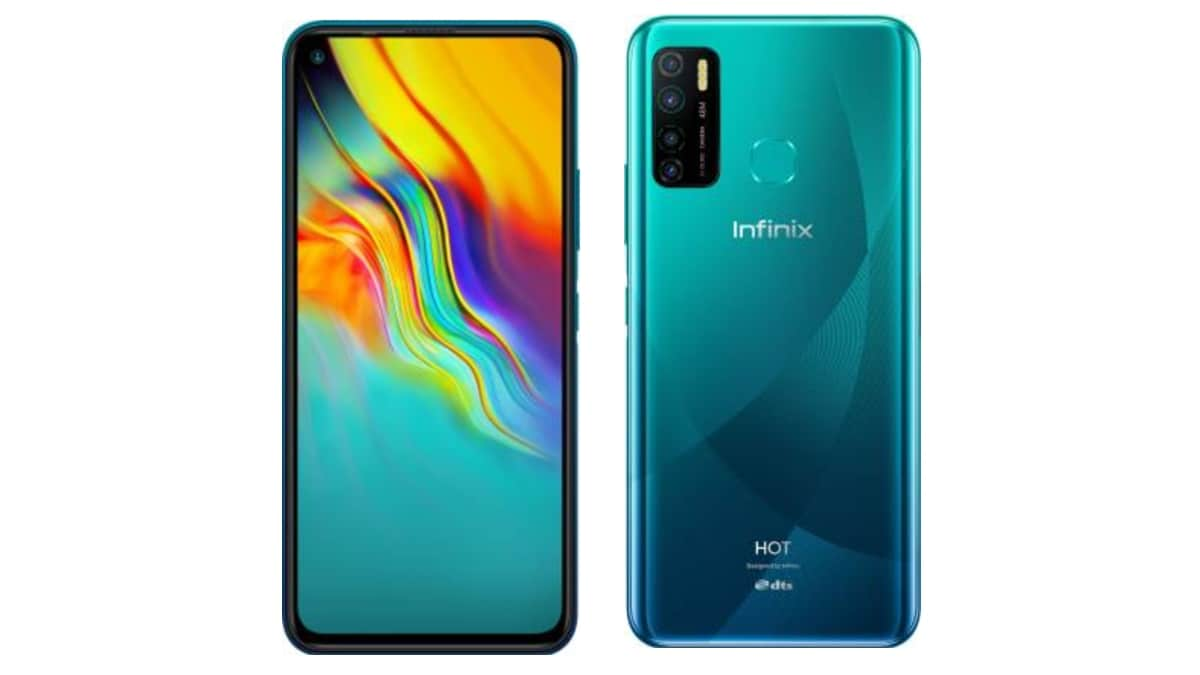 Infinix Hot 9 Pro sale today at 12 noon on Flipkart, price Rs 9,499