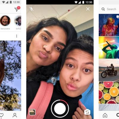 Instagram Lite App Now Lets You Watch Reels