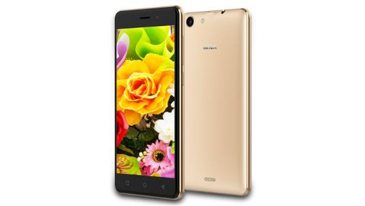 Intex Aqua Strong 5.1+ With 4G VoLTE Support Launched at Rs. 5,490