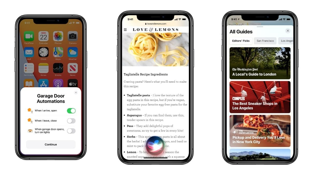 Ios 14 India Specific Features Announced Here S All New