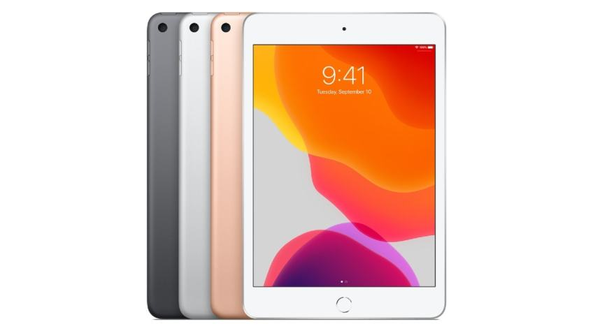 iPad mini 6 May Debut Later This Year With A15 Processor, Smart Connector