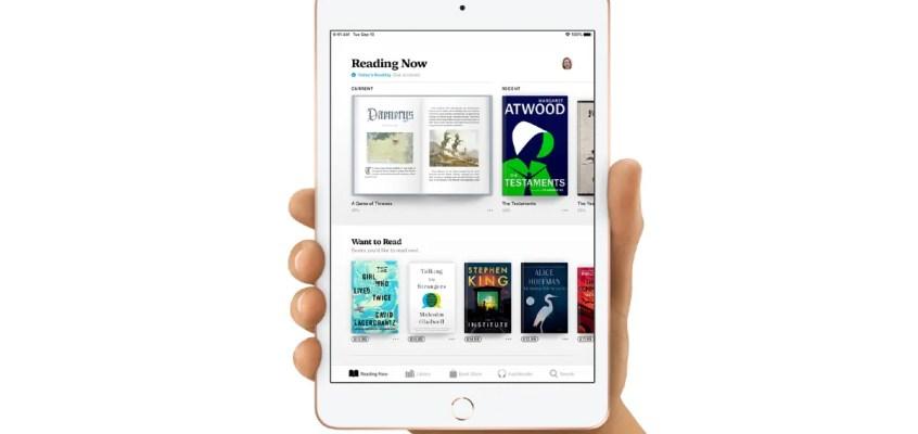 iPad mini 6 Rumoured to Not Come With a Mini-LED Display