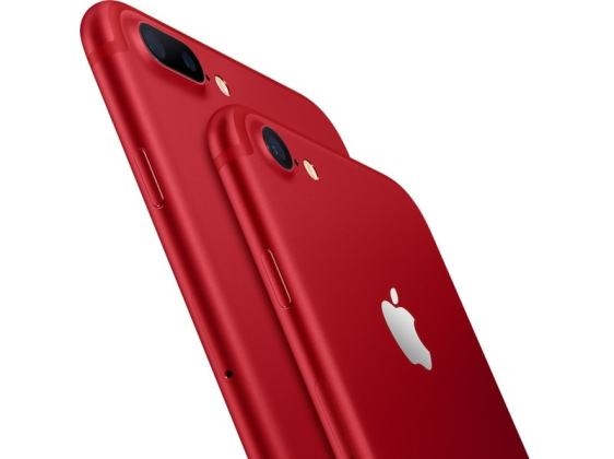 iPhone 7 RED, iPhone SE, iPad Lineup India Prices Revealed