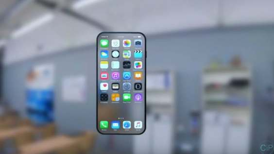 iPhone 8 to Ditch Home Button for 'Function Area', Cost Over $1,000: KGI Analyst Ming-Chi Kuo