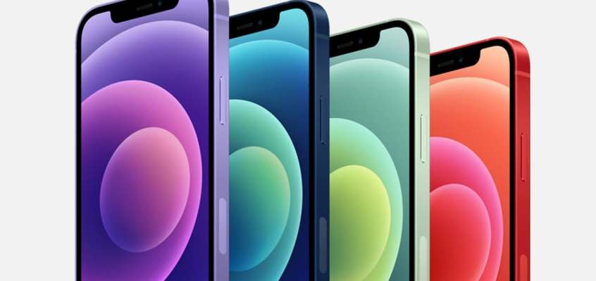 iPhone 13 Storage Variants, Colour Options Leaked Ahead of Launch