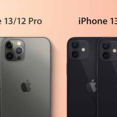 iPhone 13 Models Could Be Slightly Thicker in Size Over iPhone 12 Series