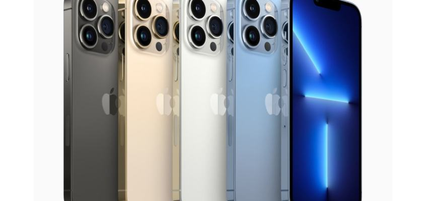 iPhone 13 Series Pre-Order Begins Today: Prices Around the World