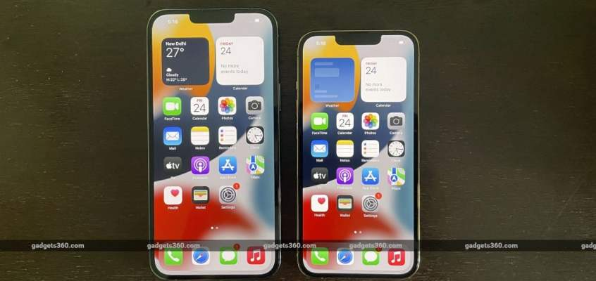 iPhone 13 Pro and iPhone 13 Pro Max First Impressions