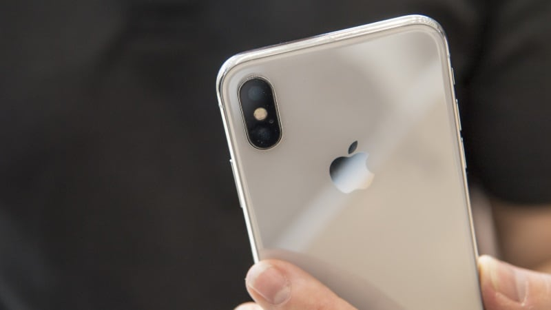 Apple Offices Reportedly Set Ahead Of iPhone Of x Launch In South Korea