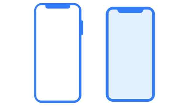 iOS 12 Beta Tips iPad Pro With Rounder Corners, No Home Button; iPhone X Plus Seemingly Confirmed