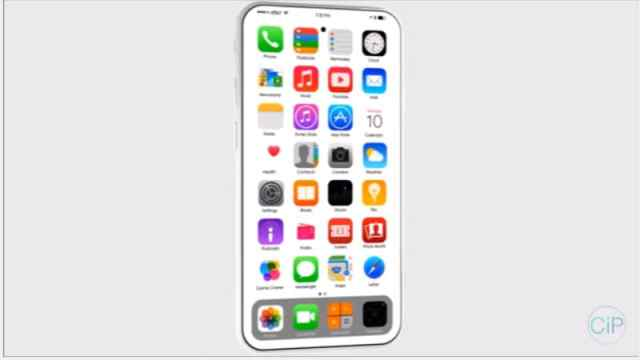 iPhone 8 Tipped to Sport 3D Front Camera, A11 SoC Production Said to Begin
