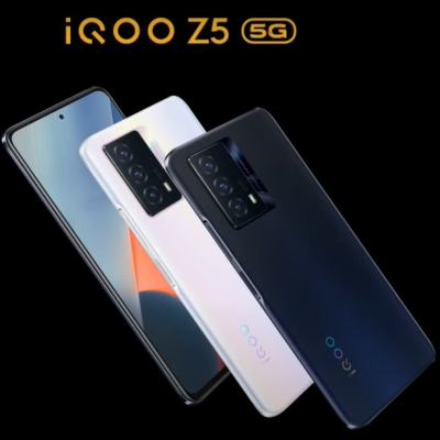 iQoo Z5 With 44W Flash Charge, Snapdragon 778G SoC Launched in India