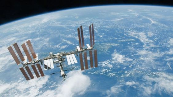 NASA Eyes Russian Soyuz Trips to Send Crew to ISS