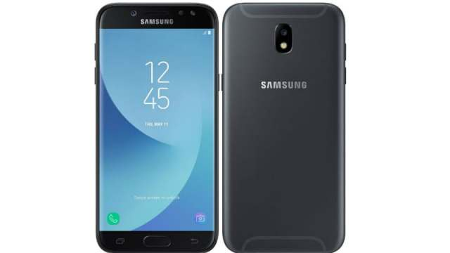 Samsung Galaxy J3 (2017), J5 (2017), J7 (2017) With Android 7.0 Nougat, 4G VoLTE Launched