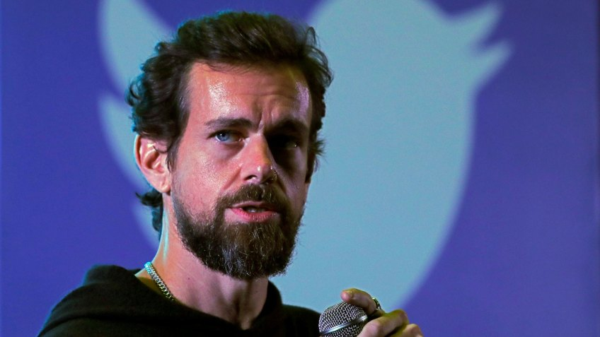 Twitter CEO Jack Dorsey Called Out for Trolling US Congress During Hearing