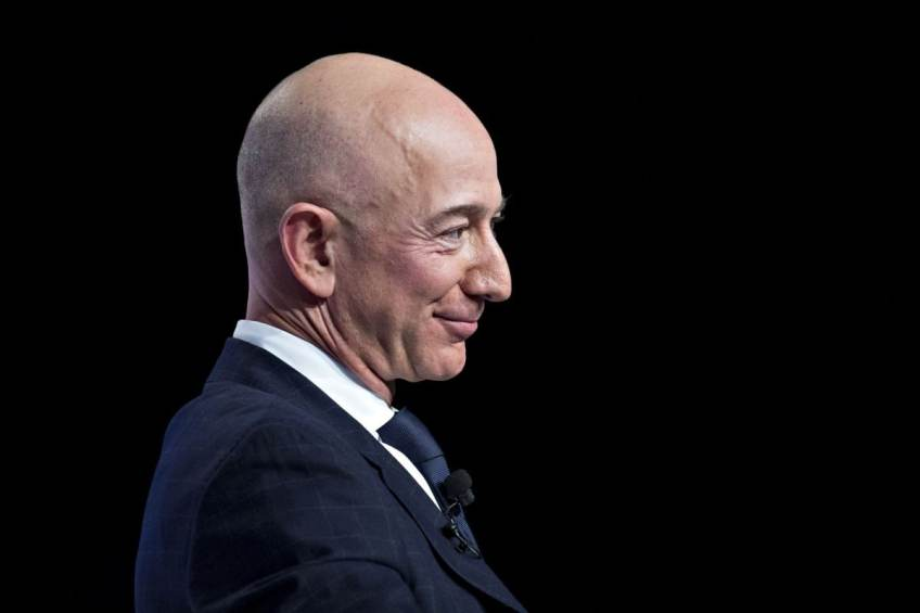 Twitter Picks Out Life Lessons From Jeff Bezos' Annual Shareholder Letter