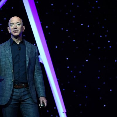 Jeff Bezos Shares Last Investor Letter as Amazon CEO: Read It Here