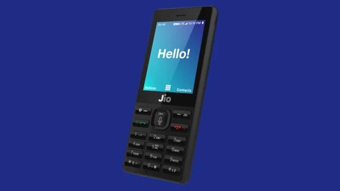 jio phone blue bg 1501147762366
