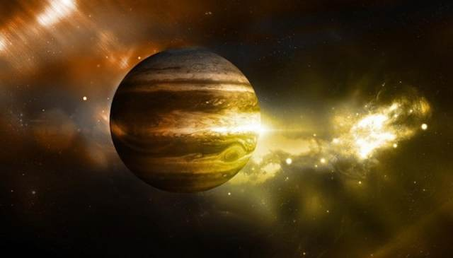 Jupiter Is the Oldest Planet in the Solar System, New Evidence Shows
