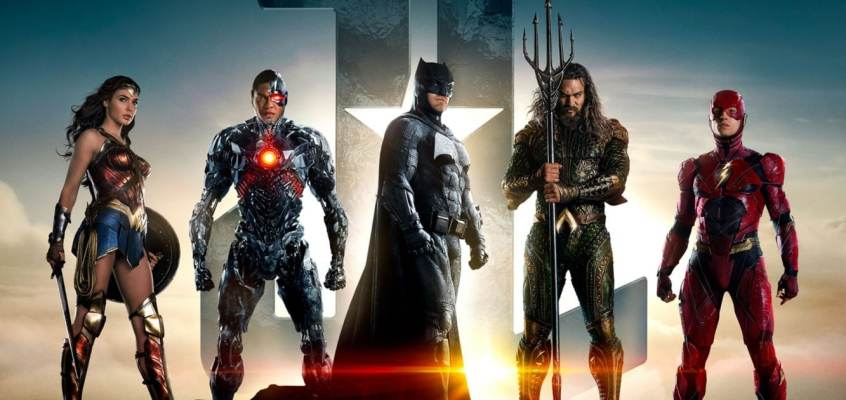 Justice League 2 Is 'A Number of Years Away', DCEU Producer Says