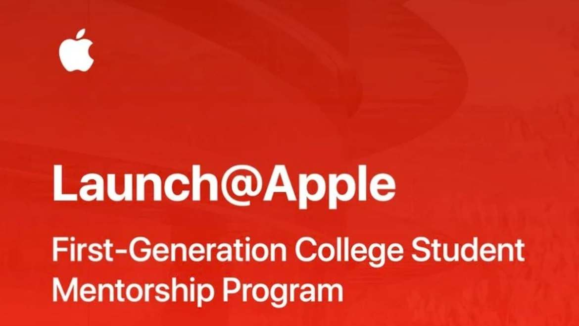 How To Apply For Apple Mentorship Program?