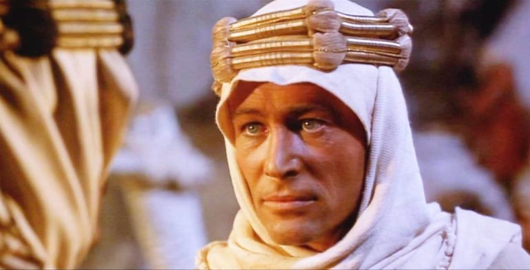 lawrence of arabia Lawrence of Arabia