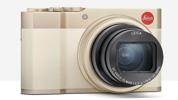 Leica C-Lux With 15x Optical Zoom, 4K Video Recording Launched in India at Rs. 85,000