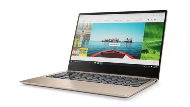 lenovo ideapad720s story Lenovo Ideapad 720S
