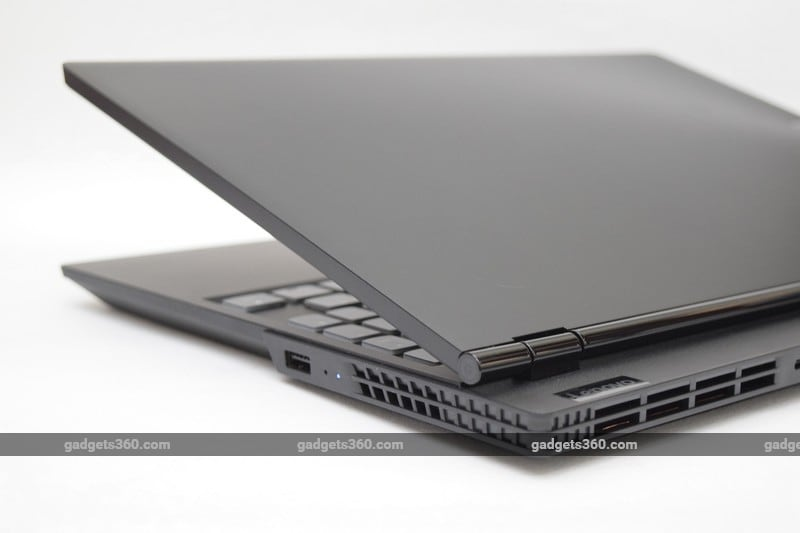 lenovo legion y530 rightcorner ndtv legion
