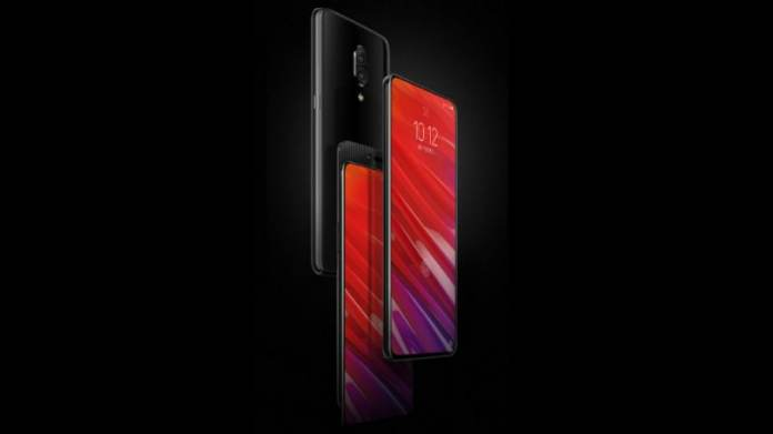 Lenovo Z5 Pro With Slider Design, In-Display Fingerprint Sensor Launched: Price, Specifications
