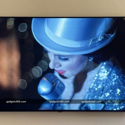 LG 48CX 48-inch Ultra-HD HDR Smart OLED TV Review