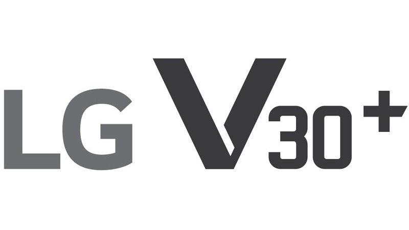 LG V30+ Logo Leaked, LG Takes a Dig at Galaxy Note 8 in
