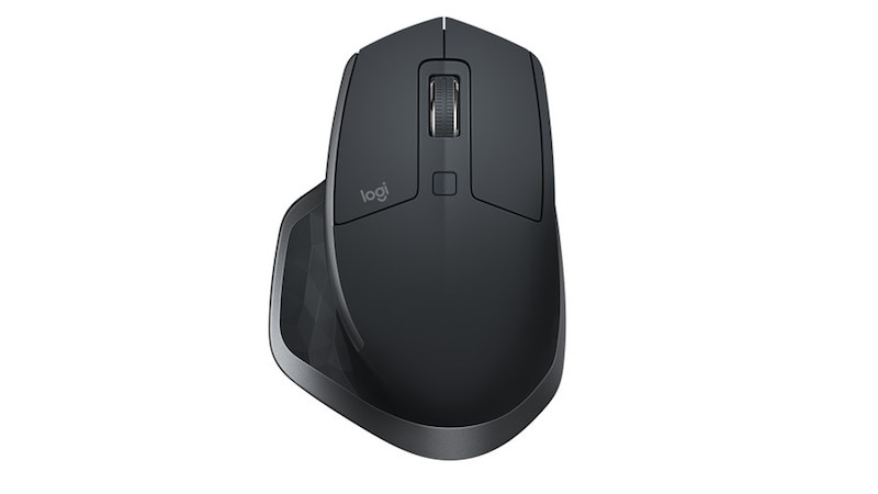 Logitech MX Master 2S, MX Anywhere 2S Wireless Mice With Flow Software Launched
