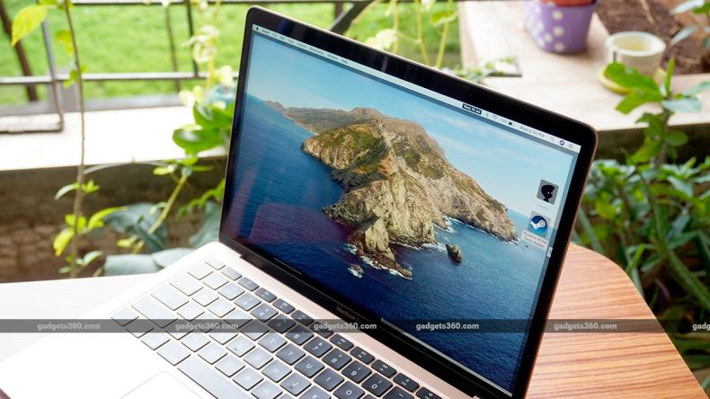 macbook air 2020 review screen apple