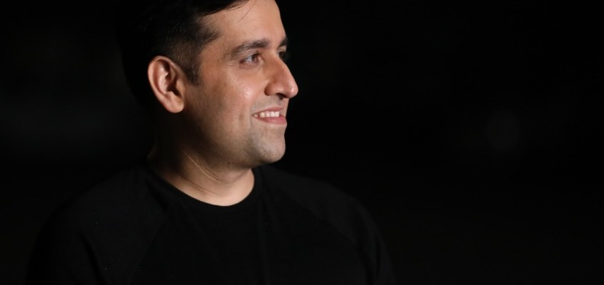 A 40-Minute Orbital Exclusive With Realme's Madhav Sheth