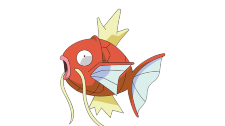 New Pokemon Game Magikarp Jump iOS and Android Download Available Now