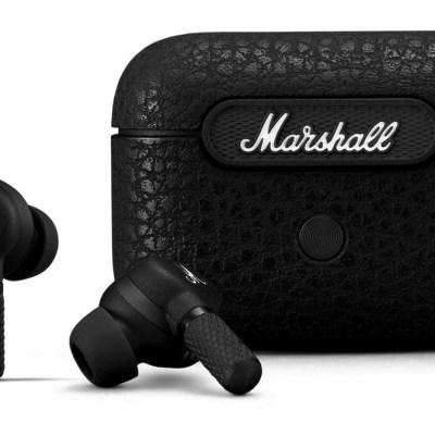 Marshall Motif ANC, Minor III True Wireless Earphones Launched